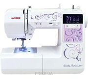 Фото Janome Quality Fashion 7900