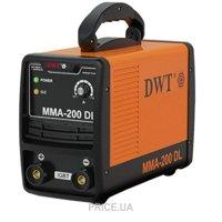 Фото DWT MMA-200