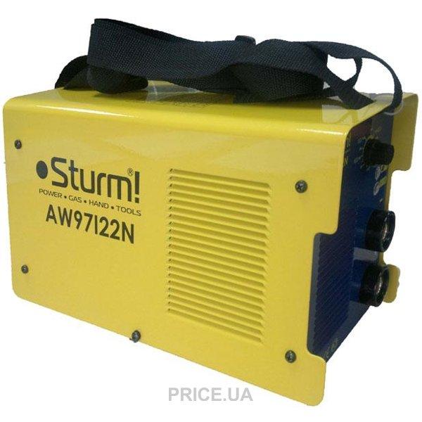 Sturm AW97I22N цены в Украине
