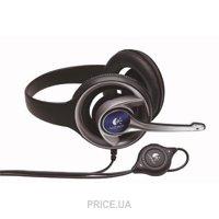 Сравнить цены на Logitech Gaming Headset