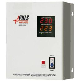 PULS WM-5000