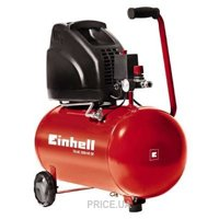 Фото EINHELL TH-AC 200/40 OF