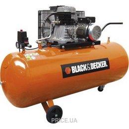 Black&Decker CP200/3