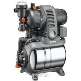 GARDENA 5000/5 Inox Premium