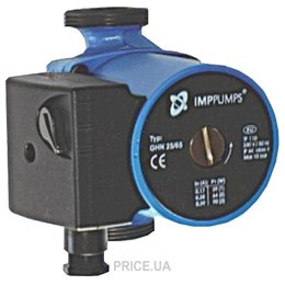 IMP Pumps GHN 25/65-130