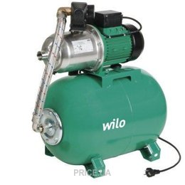 WILO MultiPress HMP 604 3