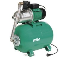Фото WILO MultiPress HMP 605 1