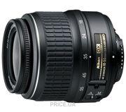 Фото Nikon 18-55mm f/3.5-5.6G ED AF-S DX Zoom-Nikkor