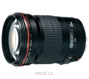 Фото Canon EF 135mm f/2.0L USM