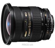Фото Nikon 18-35mm f/3.5-4.5D ED-IF AF Zoom-Nikkor
