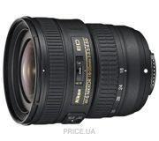 Фото Nikon 18-35mm f/3.5-4.5G ED AF-S Nikkor