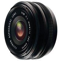 Фото Fujifilm XF 18mm f/2 R X-Mount