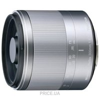 Фото Tokina 300mm f/6.3 MF Macro Micro 4/3