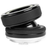 Фото Lensbaby Composer Pro Double Glass Sony E