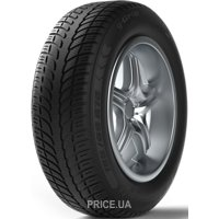 Фото BFGoodrich g-Grip All Season (205/55R16 94V)