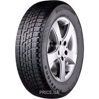 Фото Firestone MultiSeason (205/55R16 94V)