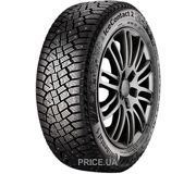 Фото Continental ContiIceContact 2 (215/50R17 95T)
