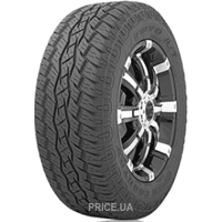 Фото TOYO Open Country A/T Plus (255/55R18 109H)