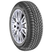 Фото BFGoodrich g-Force Winter (205/55R16 91H)