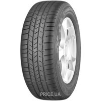 Фото Continental ContiCrossContact Winter (205/70R15 96T)
