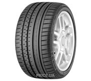 Фото Continental ContiSportContact 2 (205/45R16 83V)