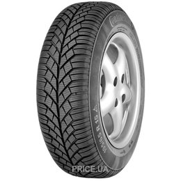 Continental ContiWinterContact TS 830 (205/55R16 91H)