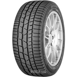 Continental ContiWinterContact TS 830P (225/55R17 97H)