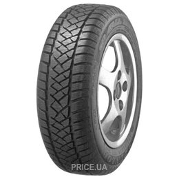 Dunlop SP 4 All Seasons (195/65R15 91T)