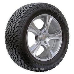General Tire Grabber AT2 (215/75R15 100S)