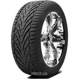 General Tire Grabber UHP (295/45R20 114V)
