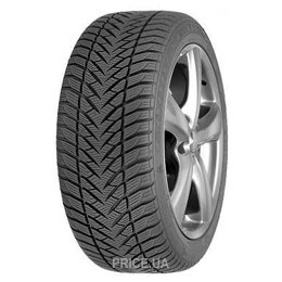Goodyear Eagle UltraGrip GW3 (205/50R16 87H)