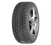 Фото Goodyear Eagle UltraGrip GW3 (205/50R16 87H)