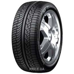 Michelin 4X4 DIAMARIS (235/60R18 103V)