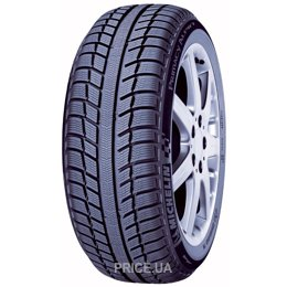 Michelin PRIMACY ALPIN PA3 (215/45R17 87H)