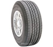 Фото TOYO Open Country H/T (265/70R16 112H)