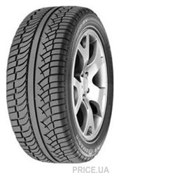 Michelin LATITUDE DIAMARIS (285/45R19 107V)
