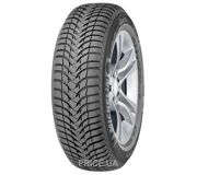 Фото Michelin ALPIN A4 (195/60R15 88H)