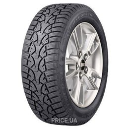 General Tire Altimax Arctic (245/70R17 110Q)