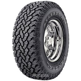 General Tire Grabber AT2 (265/70R17 115S)