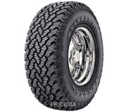 Фото General Tire Grabber AT2 (255/70R16 111S)