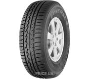 Фото General Tire Snow Grabber (245/65R17 107H)