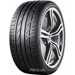 Bridgestone Potenza S001 (205/45R17 88Y)