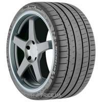 Фото Michelin Pilot Super Sport (225/45R18 95Y)