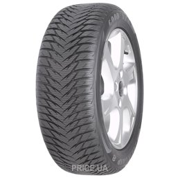 Goodyear UltraGrip 8 (205/55R16 91H)