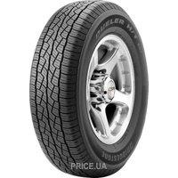 Фото Bridgestone Dueler H/T 687 (235/60R16 100H)