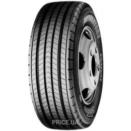 Bridgestone R227 (275/70R22.5 148/145M)
