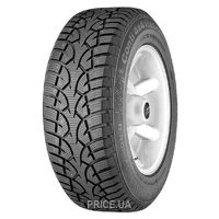 Фото Continental Conti4x4IceContact (265/60R18 110T)