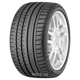 Continental ContiSportContact 2 (225/45R17 91W)