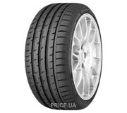 Фото Continental ContiSportContact 3 (235/45R17 94W)