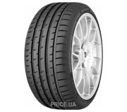 Фото Continental ContiSportContact 3 (245/45R18 96W)